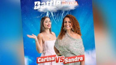 Photo of FRENTE-A-FRENTE SONDAGEM: Sandra e Carina quem vence?