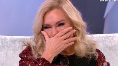 """Photo of Teresa Guilherme """"tem sido um verdadeiro SACO DE PANCADA"""" na TVI"""