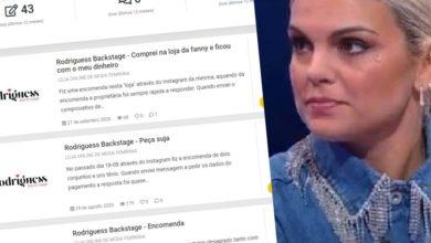 Photo of Vergonha! Fanny Rodrigues não cumpre obrigações com clientes para comentar Big Brother