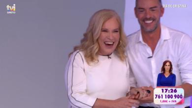 Photo of 'Big Brother – Duplo Impacto' com Cláudio Ramos e Teresa Guilherme apresentar