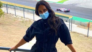 """Photo of Rita Pereira foi ver a """"Fórmula 1"""" ao Algarve mas avisa: """"Estou no camarote privado"""""""