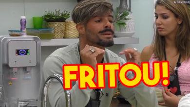 """Photo of Rui FRITOU completamente por causa da Joana """"PUTOS MIMADOS"""""""
