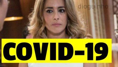 Photo of TVI. São José Correia está infetada com Covid-19