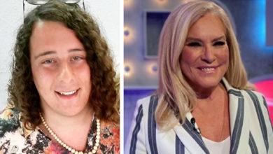 Photo of Teresa Guilherme culpa André Filipe pelo fracasso do 'Big Brother'?