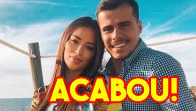 """Photo of Jéssica Nogueira diz que namoro com Pedro Alves: """"Chegou realmente o fim"""""""