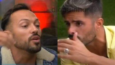 Photo of Big Brother: André Abrantes ENFRENTA Rui Pedro e vai ACABAR MAL
