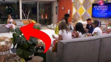 Photo of Andreia do Big Brother é DESPREZADA por todo os colegas. JANTA completamente SOZINHA