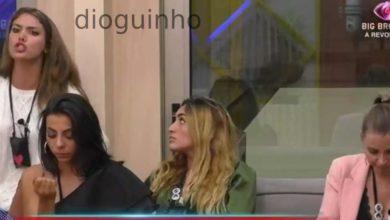 Photo of Big Brother: BARRACO em directo no EXTRA entre Carina e Andreia