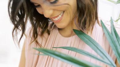 Photo of Andreia Rodrigues mostra pela primeira vez a BARRIGUINHA de grávida