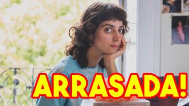 """Photo of Joana Barrios responde a críticas """"Um palhaço como sempre"""""""