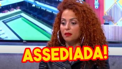 Photo of Sandra revela que já foi vítima de ASSÉDIO!