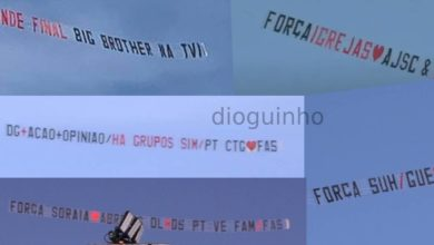 Photo of Big Brother: Falta de originalidade. Fãs REPETEM avião do BB2020