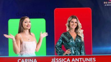 Photo of Jéssica Antunes EXPULSA do Big Brother