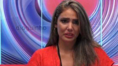 Photo of Carina é ARRASADA na TVI «Faltaram-lhe umas palmadas»