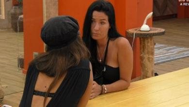 Photo of Catarina fala com Sofia e diz que ficou magoada
