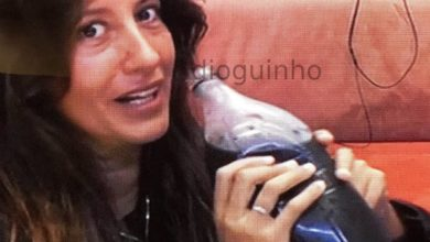 Photo of Big Brother: Sofia CONTA o nível de viciada que é em coca-cola