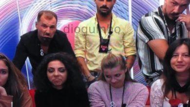 """Photo of CONCORRENTES do Big Brother FARTOS """"chega de danças e cantorias"""""""
