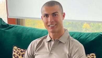 Photo of Após novo teste positivo à Covid-19, Cristiano Ronaldo reage nas redes sociais
