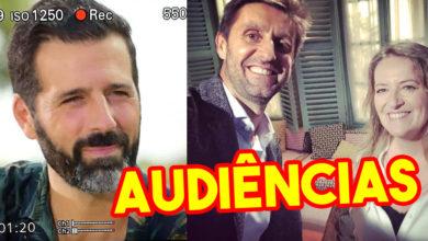 """Photo of Quem venceu o duelo das audiências: """"Alta Definição"""" ou """"Conta-me""""?"""
