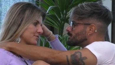 """Photo of Rui PROVOCA Jéssica Antunes: """"A minha prenda de Natal é dar-te o primeiro beijo"""""""
