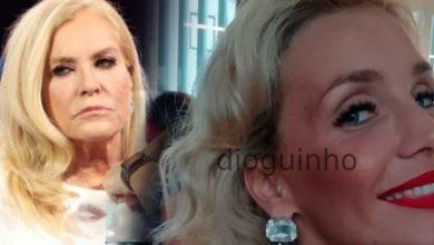 Photo of Luciana Abreu tem carreira porque 'enganou' Teresa Guilherme com a história do COITADINHA