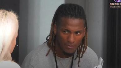 """Photo of Big Brother: Michel ficou DANADO e rasga Andreia """"caiu a máscara"""""""