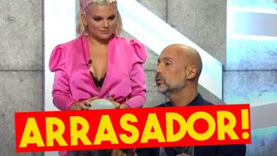 """Photo of Pedro Crispim ARRASA Andreia e Carina """"São umas cínicas"""""""