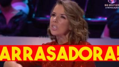 """Photo of """"Pipoca Mais Doce"""" comenta absolvição de Manuel Maria Carrilho: """"VERGONHA"""""""