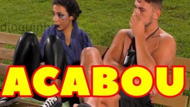 Photo of Big Brother: Renato e Jéssica Fernandes ACABARAM TUDO!!!