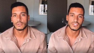 """Photo of Ruben Rua está em isolamento: """"uma pessoa da equipa acusou positivo"""""""