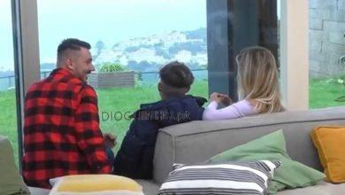 Photo of Big Brother: Rui Pedro e Renato recebem dicas da produção, falam demais e levam na cabeça