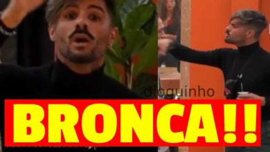 Photo of Big Brother: Rui Pedro EXPLODE com Joana. Michel ARMA BARRACO!!!!