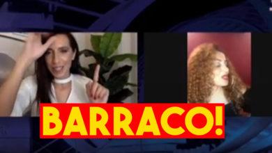 Photo of BARRACO! Marido de Sandra interrompe direto por causa de Renato