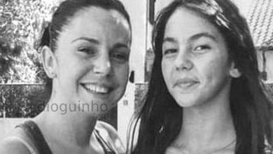 """Photo of Irmã de Sara Norte morreu há dois meses """"Tenho tantas saudades tuas"""""""