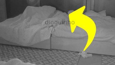 Photo of Big Brother: Movimentações debaixo dos lençóis