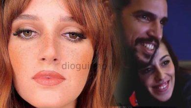 Photo of Ex de Carolina Deslandes tem nova namorada? Ela REAGE «é triste que tanta gente continue…»