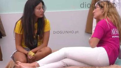Photo of Big Brother: Zena e Sofia arranjam plano PARA QUEIMAR Pedro