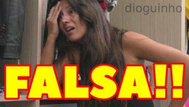 Photo of Big Brother: Sofia é sempre aquela FALSA. Sempre a meter VENENO contra Pedro
