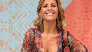 Photo of Sónia Araújo tem COVID-19