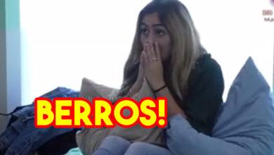 Photo of Discussão entre André e ZENA. Ela passou-se, aos BERROS!