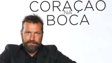 Photo of Coração na Boca: As primeiras imagens do novo projecto de Ljubomir Stanisic na SIC.