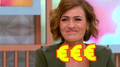 """Photo of Fátima Lopes leva novo CORTE no salário. """"Ordens"""" de Cristina Ferreira"""