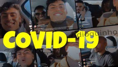 Photo of COVID-19: Comportamentos de risco de ex-concorrentes do Big Brother coloca em RISCO A TVI