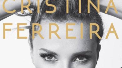 Photo of Livro de Cristina Ferreira chega à terceira edição, e vai falar de bullying digital