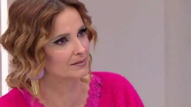 """Photo of Cyberbullying: Cristina Ferreira emociona-se em directo """"O meu filho e o meu pai lêem"""""""