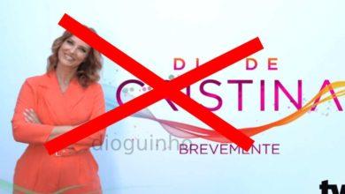 """Photo of Dia de Cristina VAI ACABAR. 300 mil euros para o """"lixo"""""""