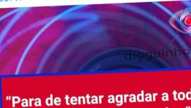 Photo of Revelada a primeira frase da Pipoca para a casa do Big Brother