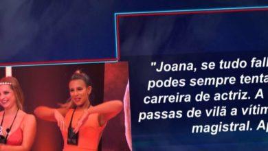 Photo of As frases da Pipoca a entrarem no Big Brother
