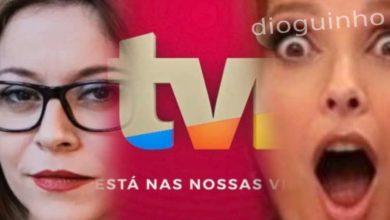 Photo of Rita Marrafa de Carvalho RASGA Cristina Ferreira e TVI. «Um noticiário é para se dar informação»