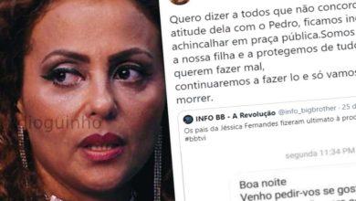 Photo of Sandra do Big Brother vai vingar-se de quem a expôs